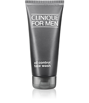 Clinique For Men™ Oil Control Face Wash
